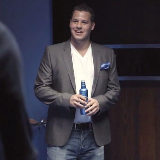 Bud Light Super Bowl Commercial 2014