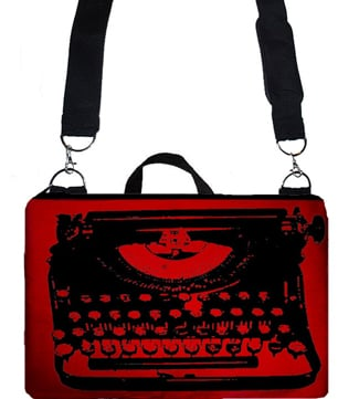 Typewriters and Laptops, Living Together in One World
