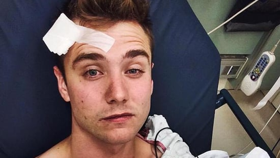 Gay YouTube Star May Have Faked Homophobic Attack, Say Police