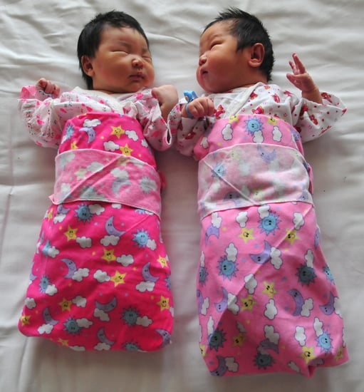 Chinese Women Pregnant After Losing Kids in Earthquake