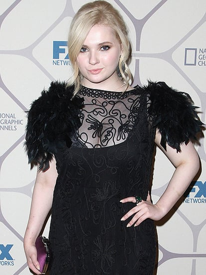 Happy Birthday Abigail Breslin! 13 Amazing TBT Photos of the Star