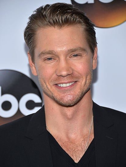 Chad Michael Murray Joins Scream Queens