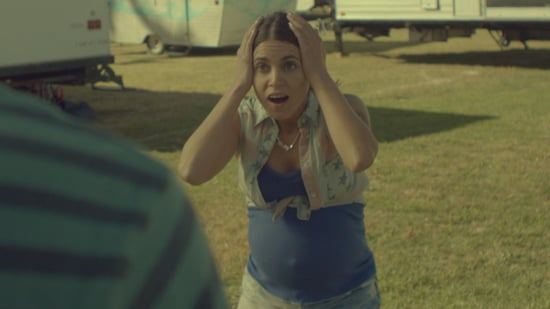EXCLUSIVE: Pregnant Nikki Reed Gets Tricked Into a Fake Photo Shoot in Indie Drama 'About Scout'