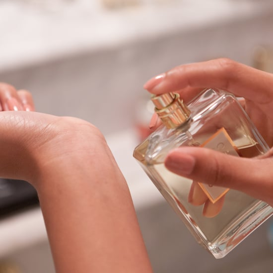 Perfume That Repels Mosquitoes