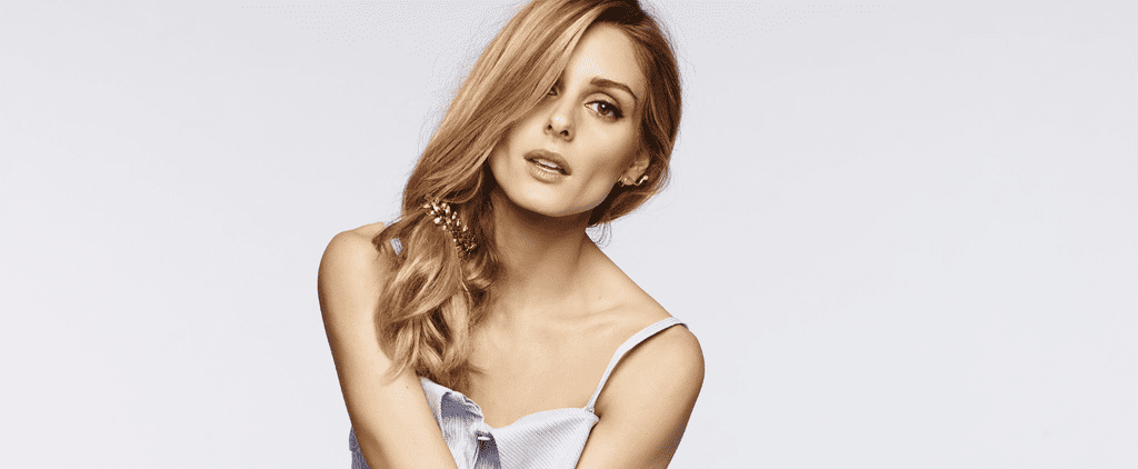 2 Unexpected Ways Olivia Palermo Plans on Wearing the Pieces From Her New Collaboration