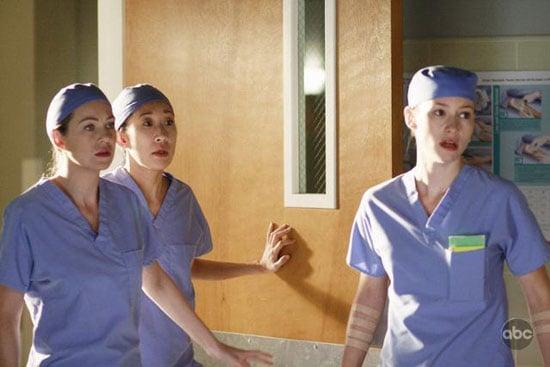 """Grey's Anatomy Rundown: Episode Nine, """"In the Midnight Hour"""""""