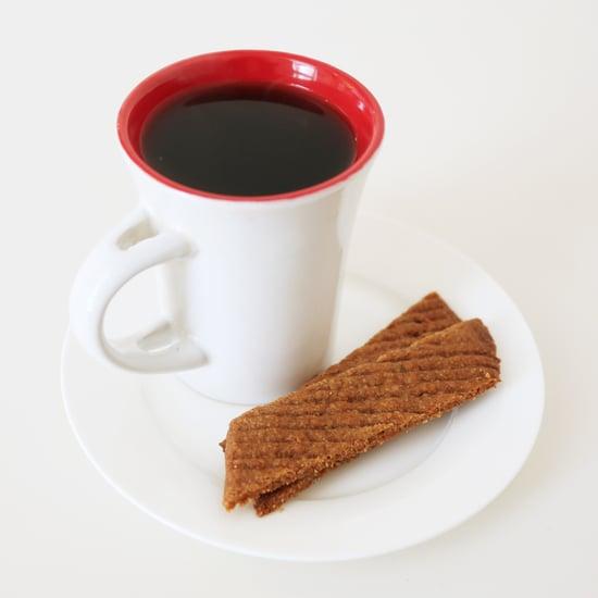 Easy Spice Cookies Recipe