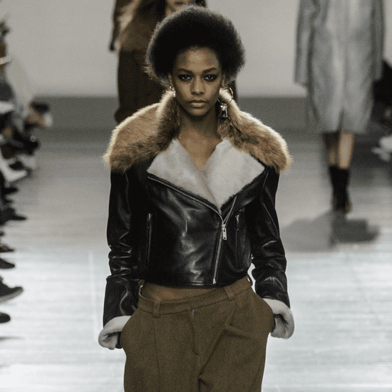 Topshop Unique Autumn/Winter 2016 at London Fashion Week