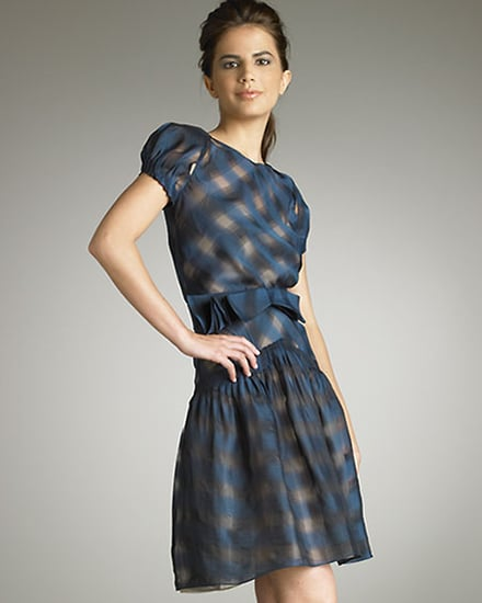 Pretty in Plaid Dresses