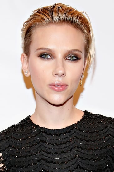 Scarlett Johansson next action project is live action anime Ghost In The Shell