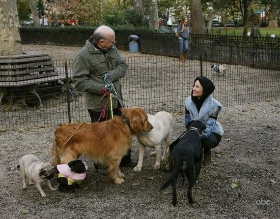 """Cashmere Mafia Recap: Episode 7, """"Dog Eat Dog"""""""