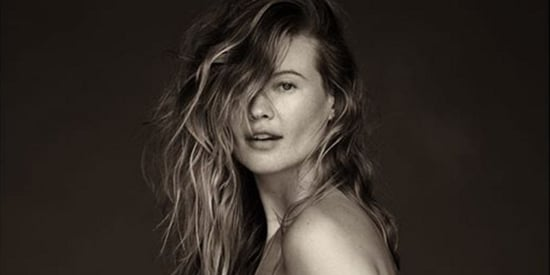 Adam Levine Shares Stunning Topless Photo Of Pregnant Wife Behati Prinsloo