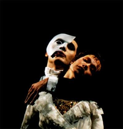 Phantom of the Opera Sequel