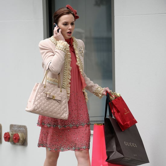 Gossip Girl Blair Waldorf Fashion Quotes