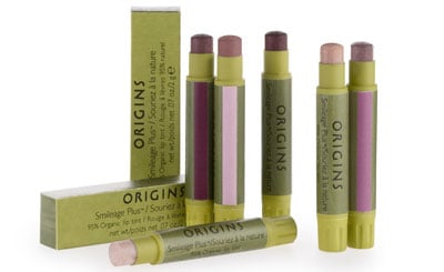 New Product Alert: Smileage Plus Liptint from Origins