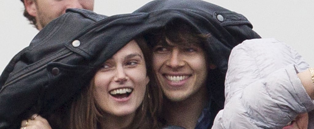 Keira Knightley and James Righton Have the Most Adorable Parents' Night Out