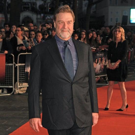 John Goodman's Dramatic Weight Loss