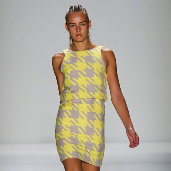 Timo Weiland Spring 2013 | Runway
