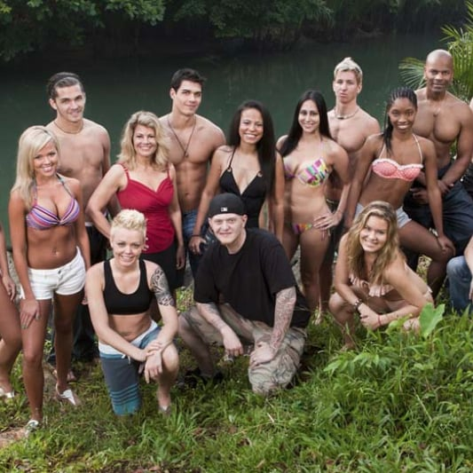 Survivor Philippines Cast