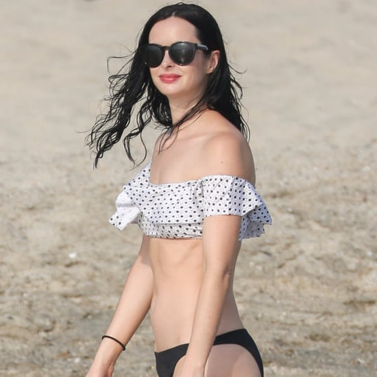 Krysten Ritter Bikini Pictures May 2016