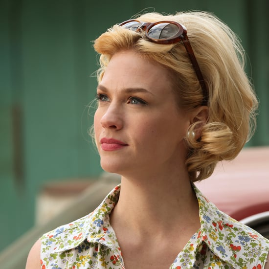 Mad Men Halloween Costumes | Hair and Makeup