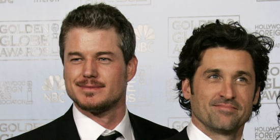 Eric Dane On The Exits Of McDreamy And McSteamy On 'Grey's Anatomy': 'It Was Time For Us To Go'