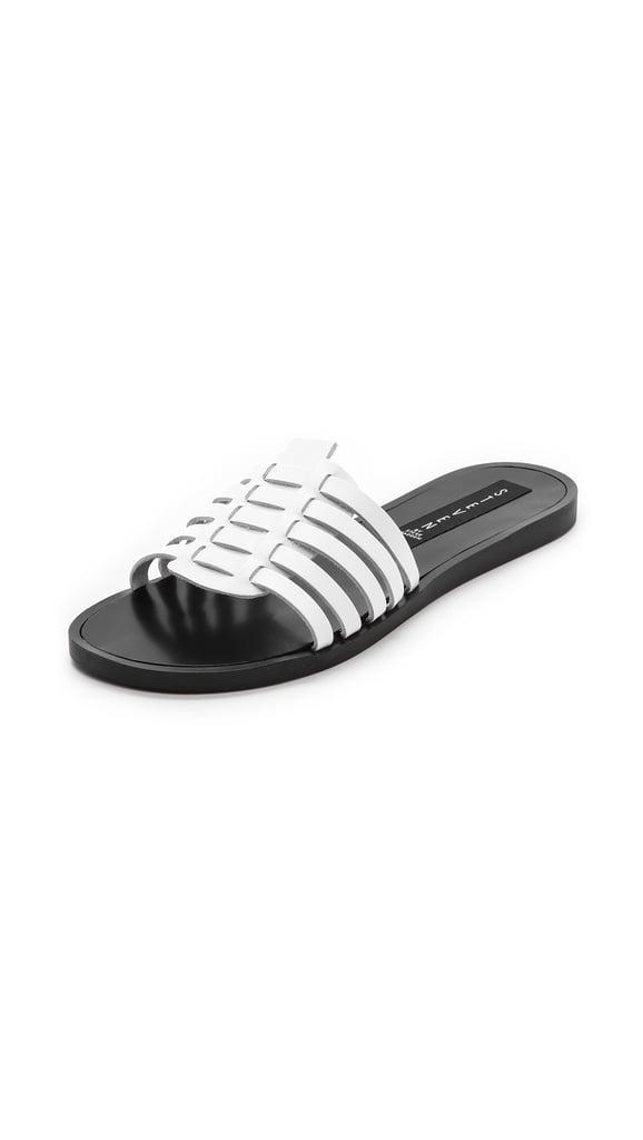 Steven Slide Sandals