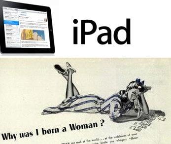 Apple Less Afraid of Menstruation Than Tampon/Pad Companies