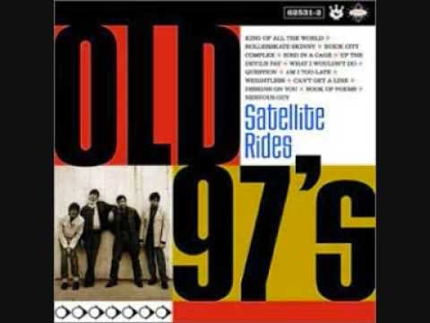 """""""Question"""" by Old 97's"""