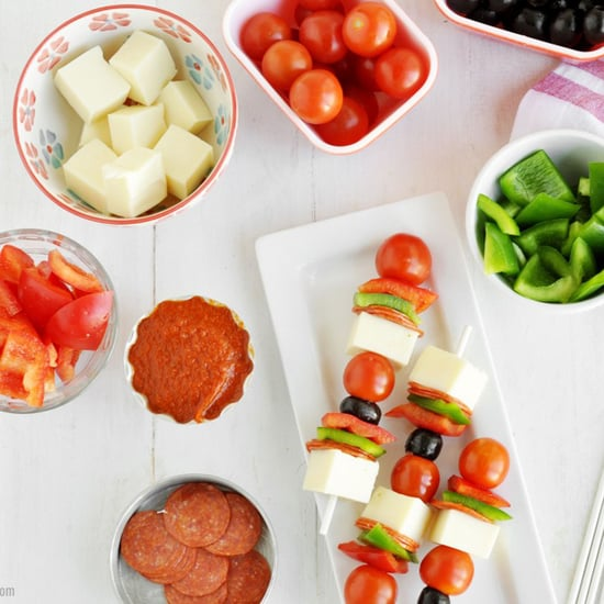 Healthy Freezable School Lunch Ideas