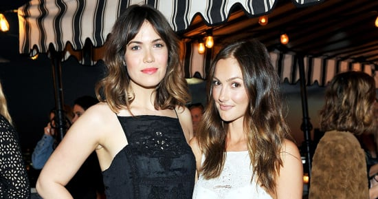 Mandy Moore, Minka Kelly and Nicole Richie All Wear the Same Dress to the Same Event