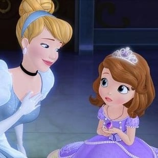 Wayne Brady Performing in Sofia the First | Video