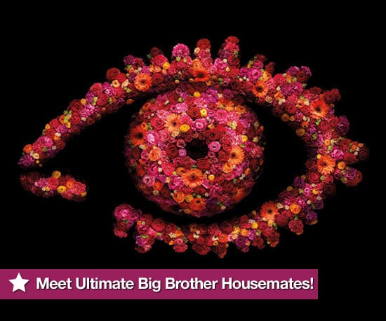 Pictures of Ultimate Big Brother Housemates Chantelle, Preston, Nikki, Nasty Nick, Josie, Brian, Nadia, Ulrika, Makosi, Nadia