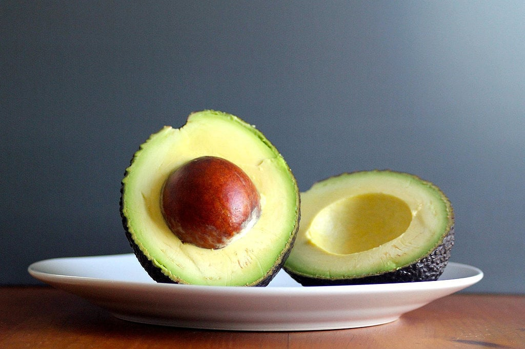 Sub in Avocado