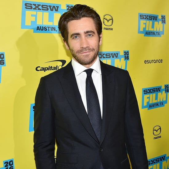 Jake Gyllenhaal at SXSW 2016 | Pictures