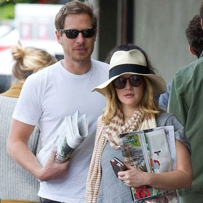 Drew Barrymore and Will Kopelman Pictures Together in LA