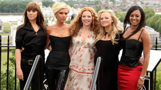 Geri Halliwell Shares Spice Girls Memories, Says She Was 'Mesmerized' by Victoria Beckham