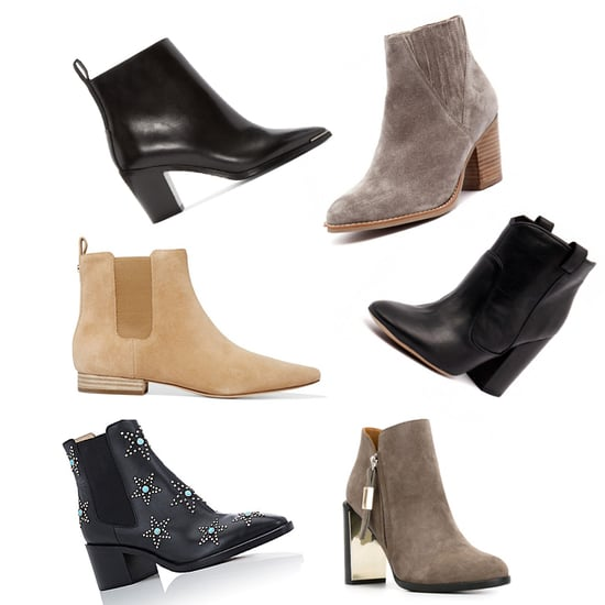 Over 50 Of The Best Ankle Boots To Buy This Season