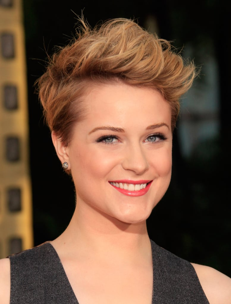 Best Short Hairstyles For Summer Workouts POPSUGAR Fitness