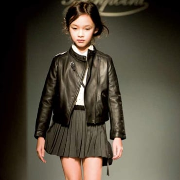 Bonpoint's Winter 2013 Collection