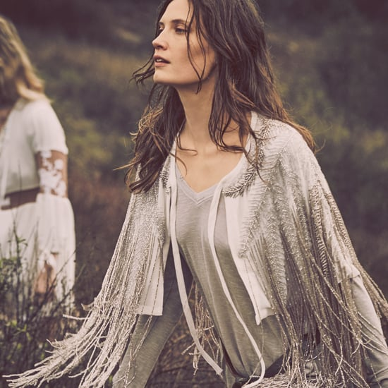 Free People Campaign April 2016