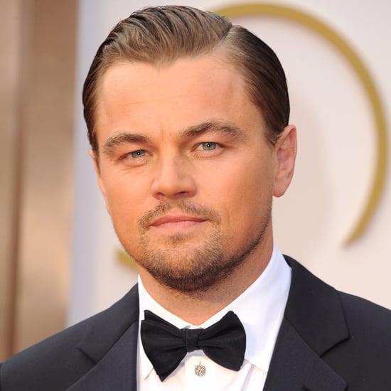 Leonardo DiCaprio Announces Eco-Resort in Belize
