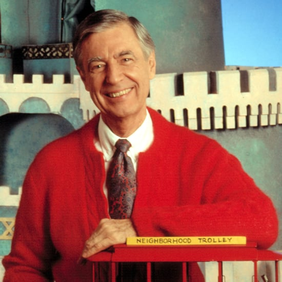 Facts About Mr. Rogers