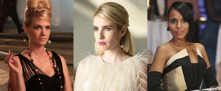 13 Holiday Party Outfits Inspired by the Most Stylish TV Characters of All Time
