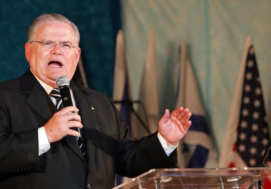 Check This: Two Can Play the Outrageous Pastor Game