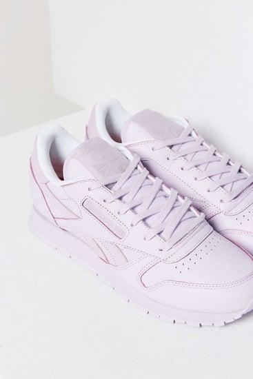 Monochromatic Tonal Sneakers