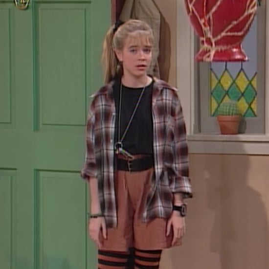 Outfits From Clarissa Explains It All