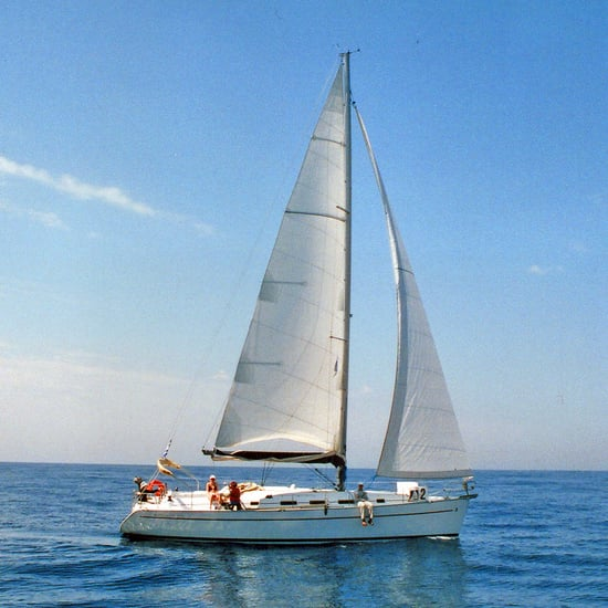 Couple Sailing Around the World With Children Were Rescued