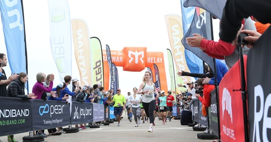 The 20 Intense Stages of Running a Ragnar Relay