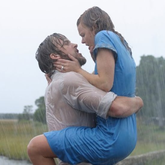 Ryan Gosling Fought With Rachel McAdams on The Notebook